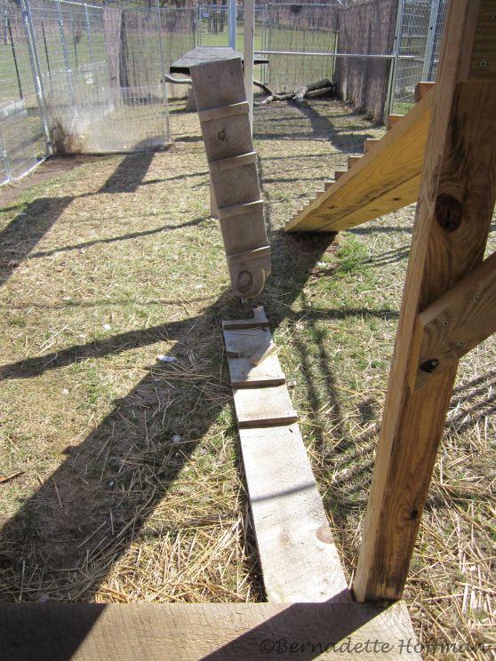4/3 Broken ramp